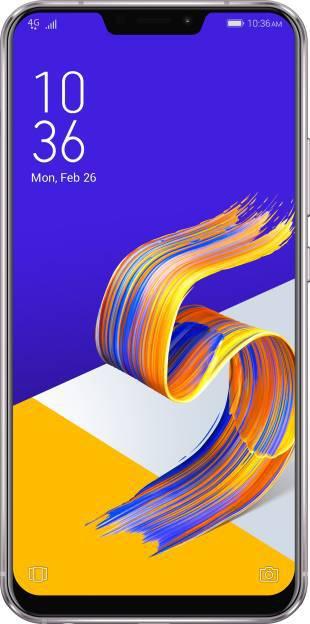 Asus Zenfone Go 5 5 (ZB552KL) - 5 5 inch Screen,2 GB RAM,16 GB ROM
